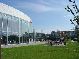 Bella Center - Site of the Copenhagen Climate Conference