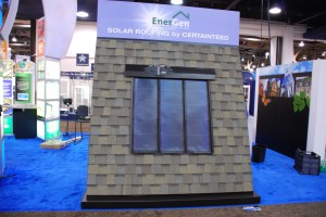 Energen Display at International Builders' Show