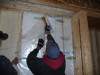 Hybrid Insulation Systems Give Best Of Both Worlds In