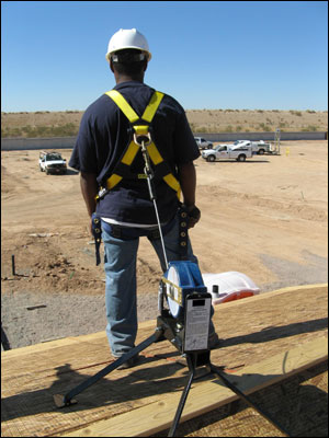 New Osha Directive Highlights Hazards To Roofing