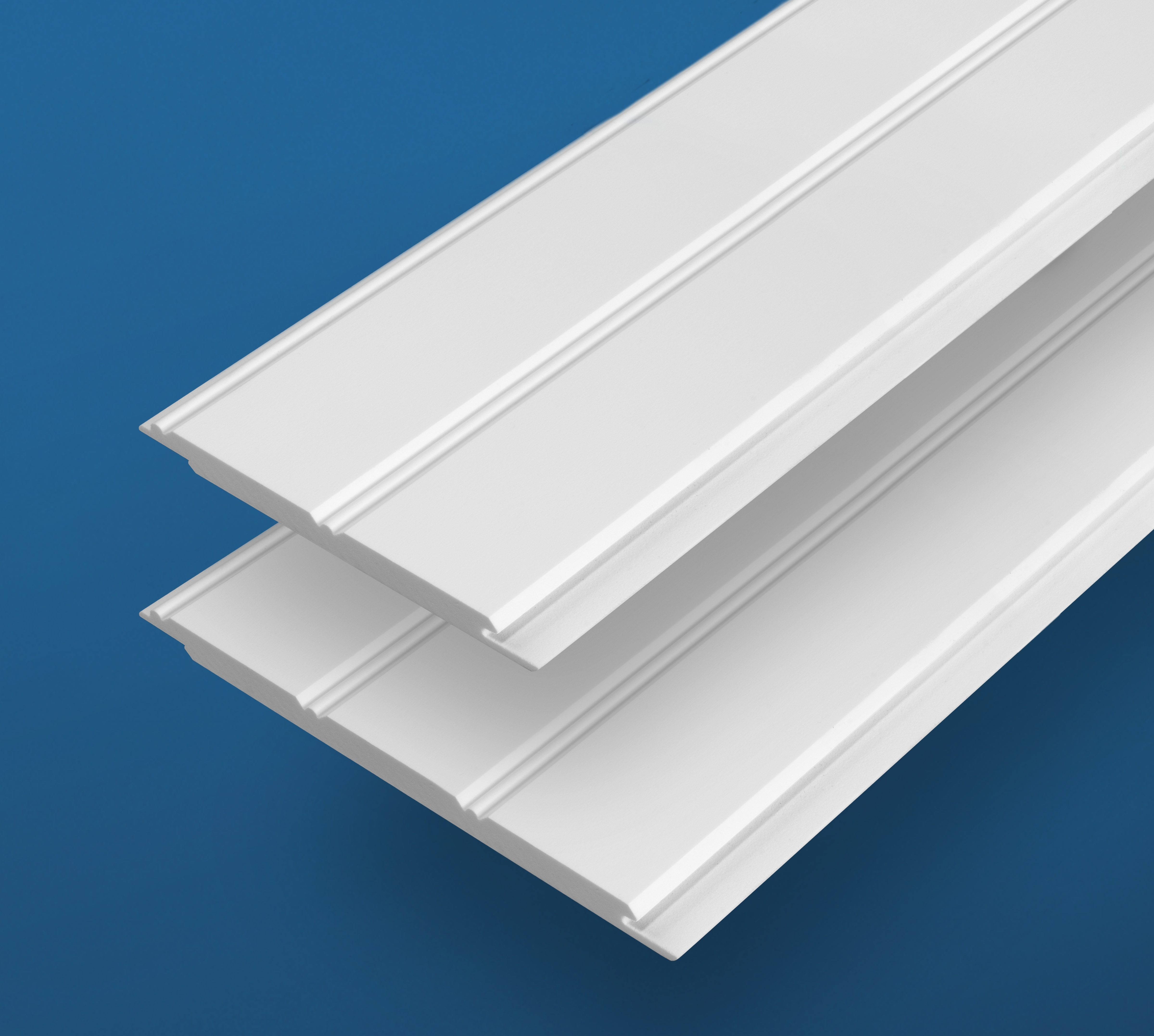 PVC Trim Enhancements Make Installation Easier