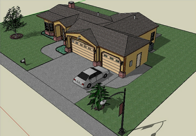 Google SketchUp Brings Design Inspirations To Life