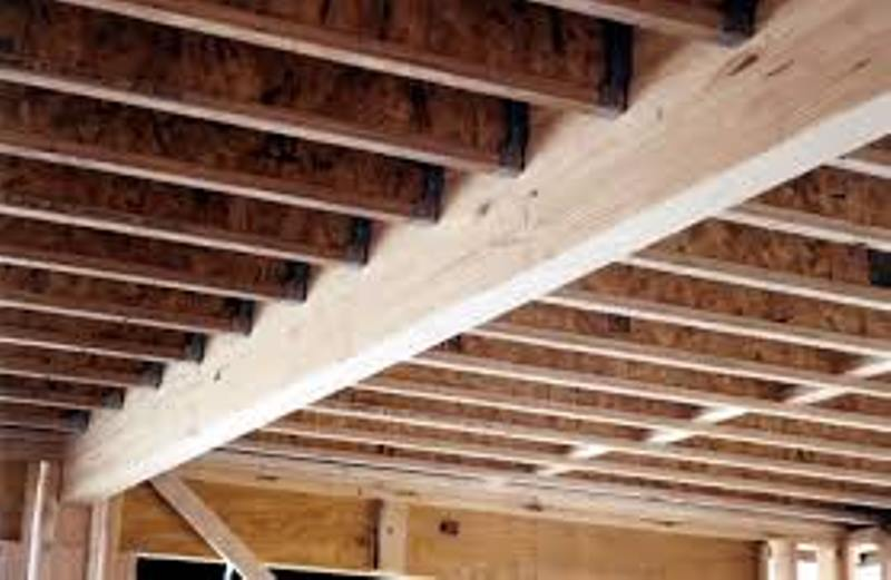 Builder Beware Code Changes Require Cover Up of Exposed Beams