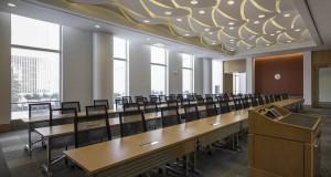 Fordham University Lincoln Center Campus