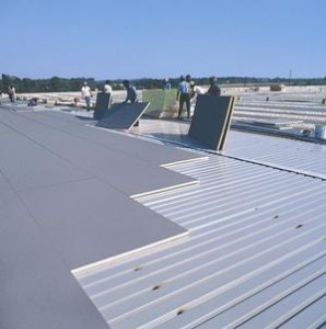 FlintBoard-Polyisocyanurate-Roof-Insulation-CertainTeed-Roofing--Low-Slope-L-Sweets-514613