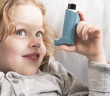 More kids are suffering from asthma and allergies each year.