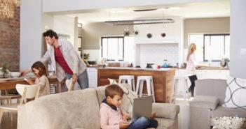 5 Innovative Ideas for a Healthier Home