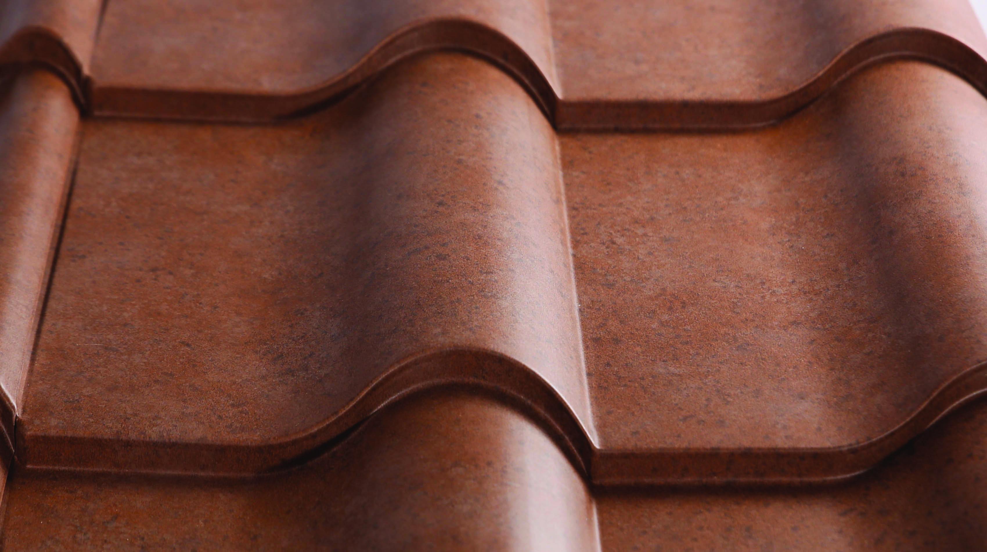 Matterhorn Metal Roofing, Spanish tile