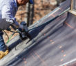 Career profile: Roofing contractor/small business owners