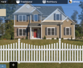 New Fence Tool Helps Homeowners Use Structure to Shape Their Yard