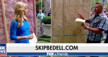 Save on summer energy bills with tips from Fox & Friends contributor Skip Bedell