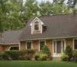 Tips to installing CertainTeed Cedar Impressions shingle siding.