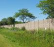 Fence noise control sound barrier benefits curb appeal exterior design