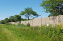Fence noise control sound barrier benefits curb appeal exterior design