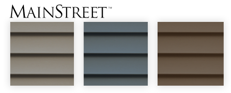 New For 2019 More Siding Colors From Certainteed