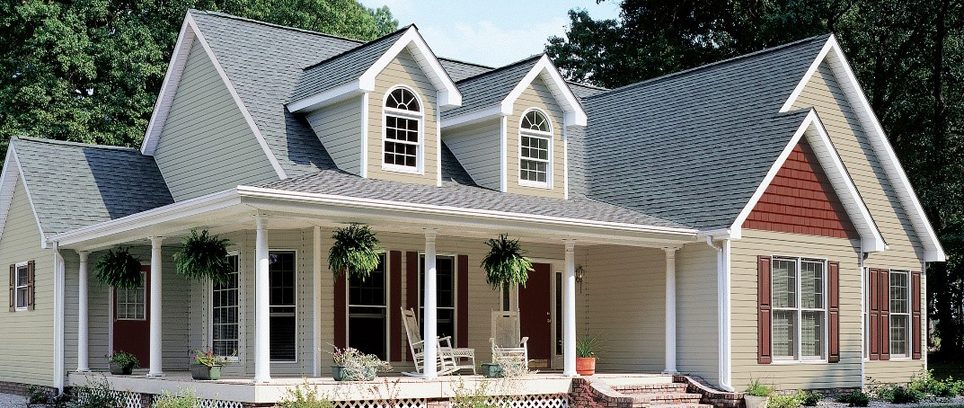 New for 2019: More Siding Colors from CertainTeed