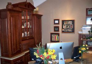carpentry cabinetmaking keep craft alive Jerry Hillenburg