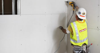 best drywall to use in a basement, kitchen, bath, basement ceiling