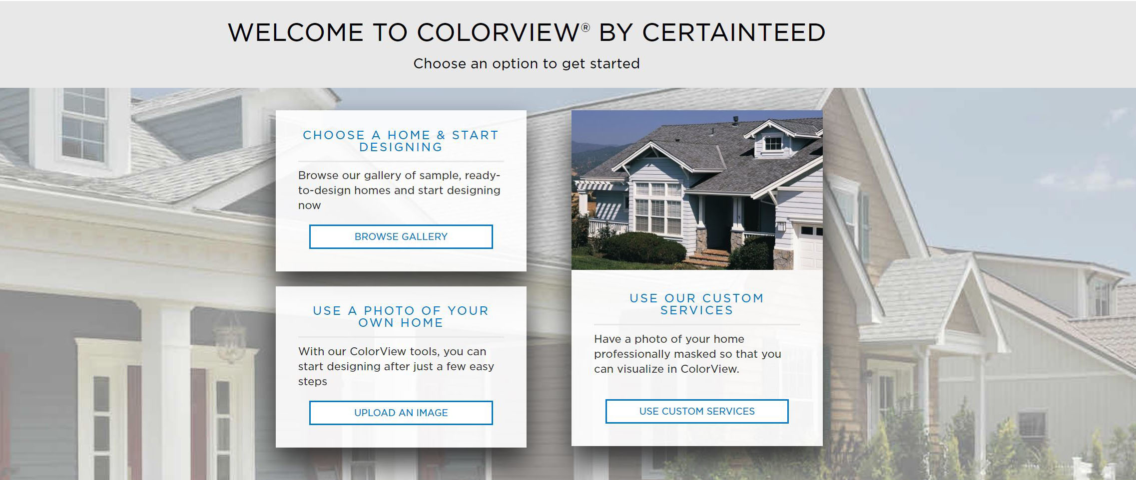 5 Contractor tools roofing siding trim CertainTeed ColorView