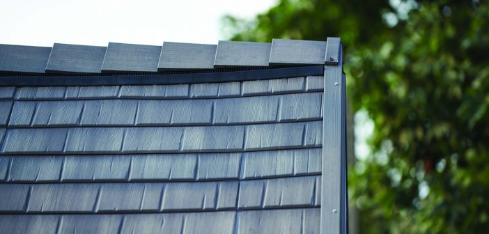 Are Metal Roofs Noisy?