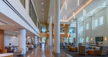 Designing Hospitality into the Hospital Stay