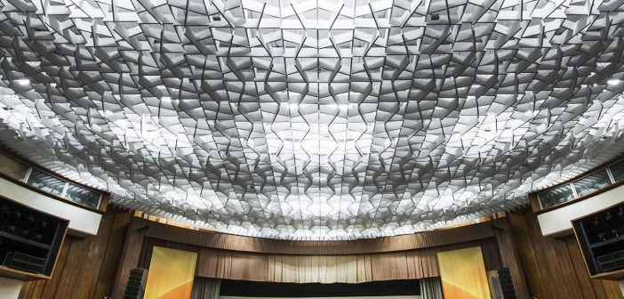 6 Tricks for Jaw-Dropping Ceiling Design