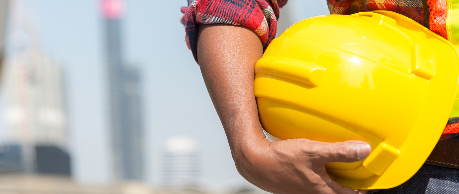 construction job site safety