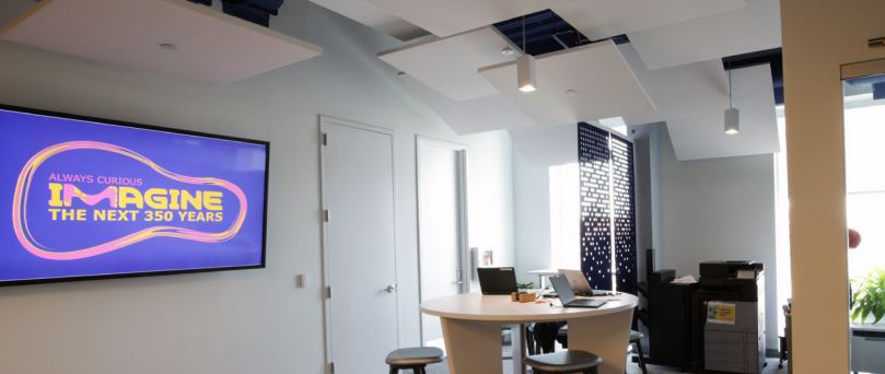 Quick Case Study Collaborative Office Solutions Building Knowledge Certainteed S Official Blog