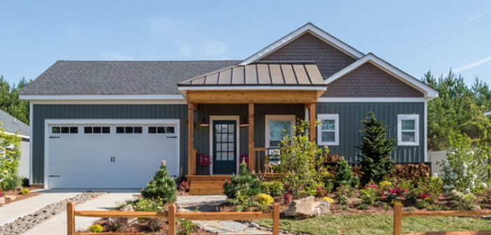 A Guide to Landscaping New and Remodeled Homes