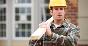 Contractor Job Site Shut Down