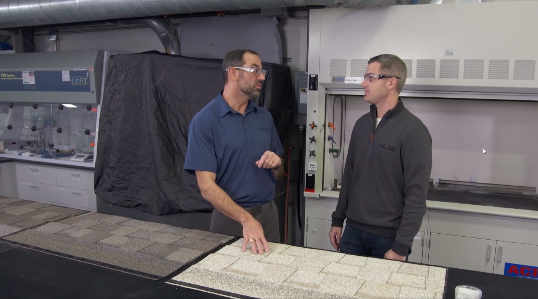 Inside R&D: How We Develop Solar Reflective (Cool Roof) Shingles