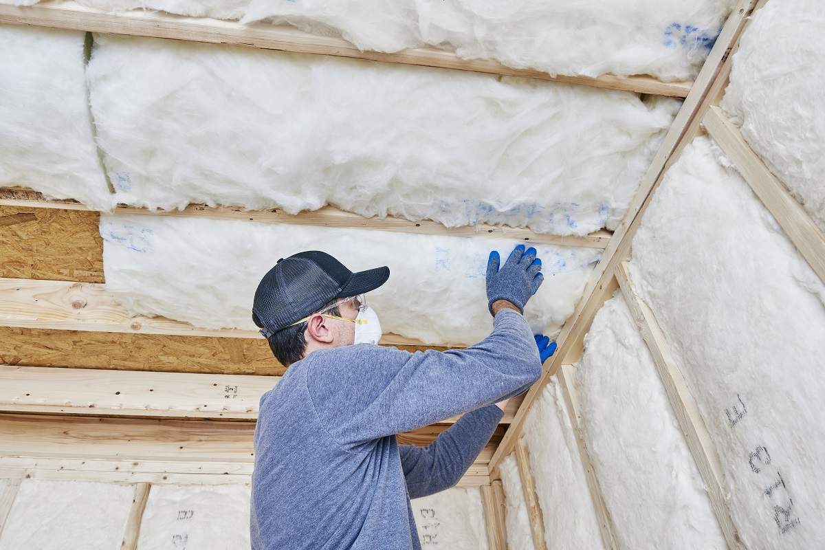 Benefits of Fiberglass Insulation