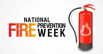 Protect Your Home: Fire Prevention Week
