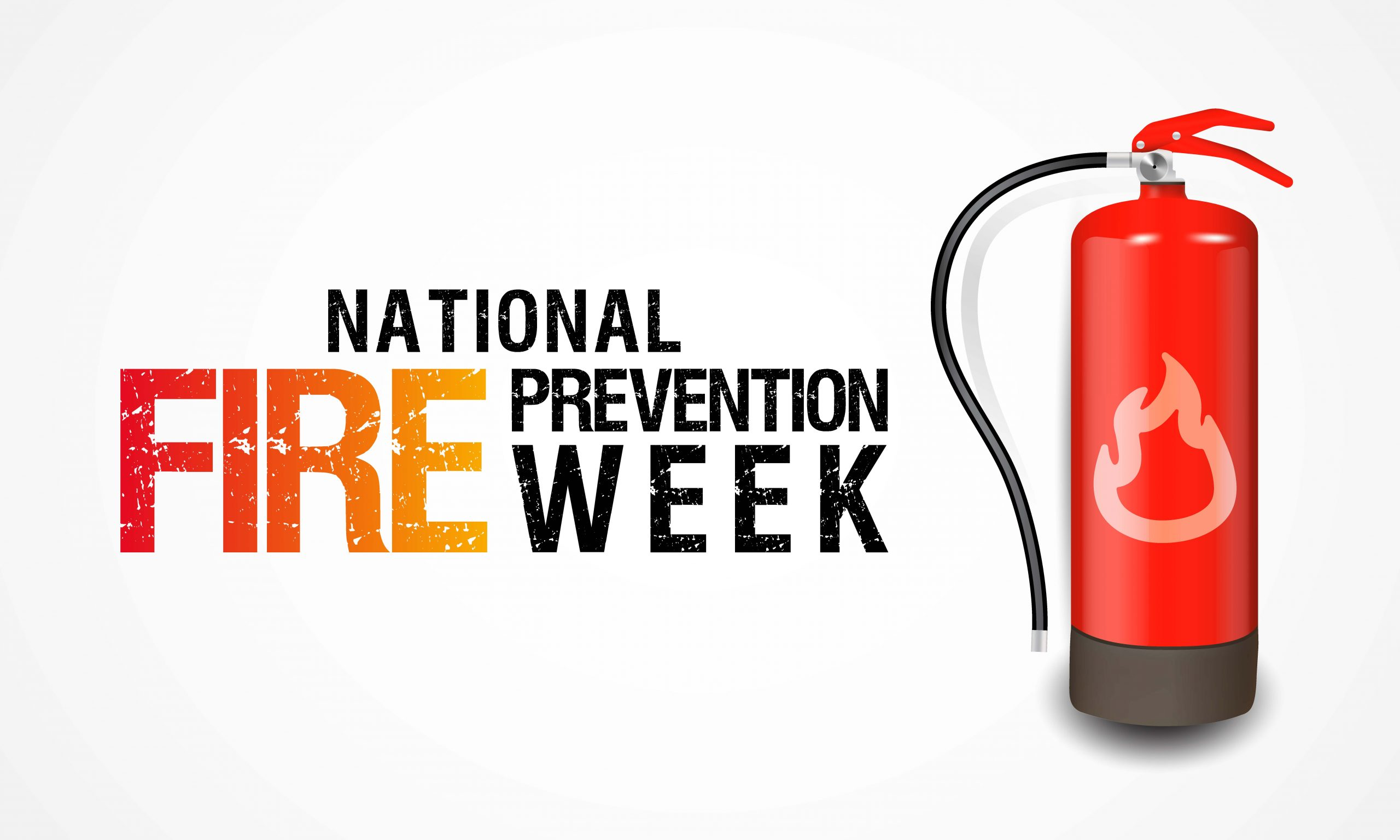 保护你的家:防火周